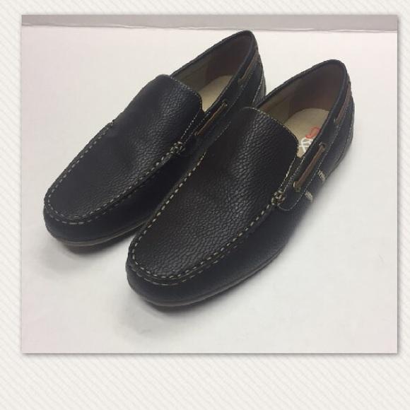 da6363bb6175 GBX Ludlam Men Brown Loafers